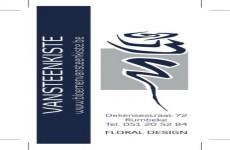 Bloemen Vansteenkiste  Flor-Designer