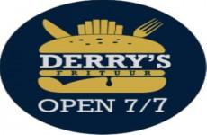 Derry's Frituur