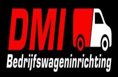 DMI Bedrijfswageninrichting