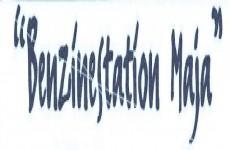 Benzinestation Maja