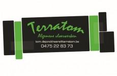 Terratom: algemene vloerwerken